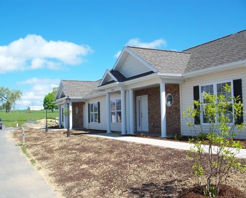 Custom Home Construction Harrisonburg