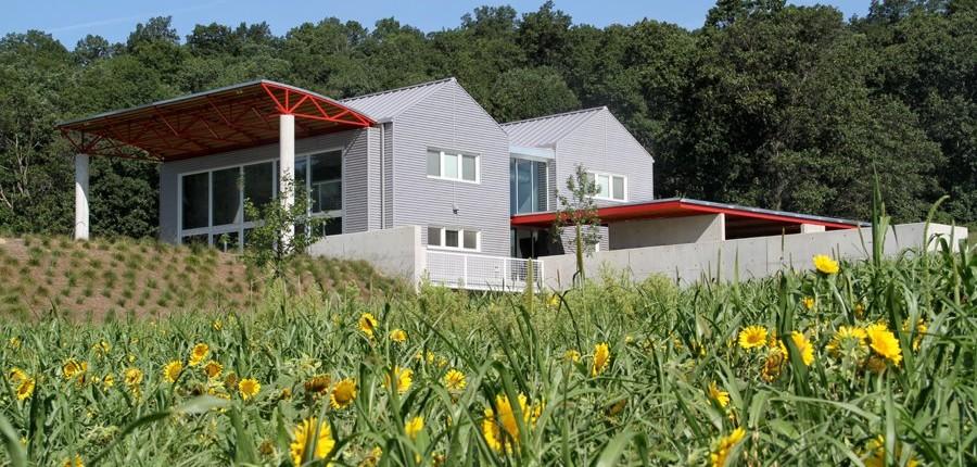 sundial house harrisonburg custom home construction