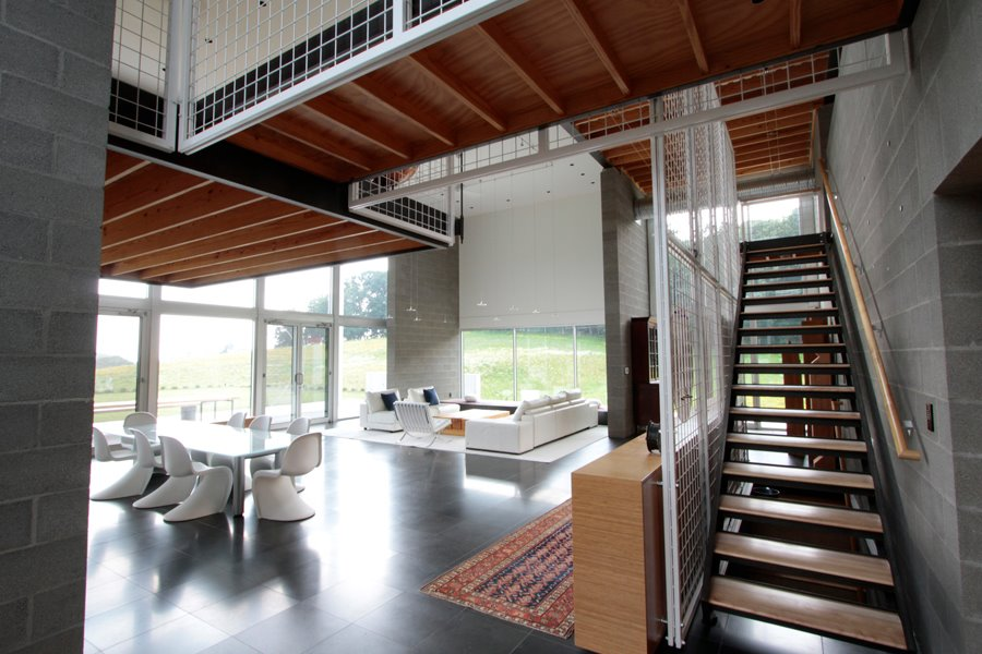 sustainable house construction company in harrisonburg, virginia