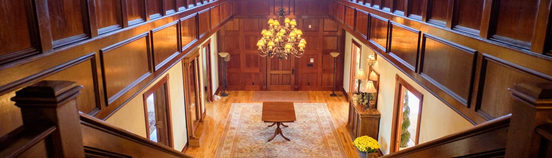 Top Custom Home Builder in Harrisonburg